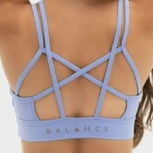 Balance Athletica bra